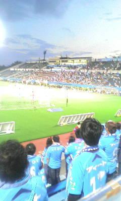 湘南ベルマーレ VS  <br />  横浜FC