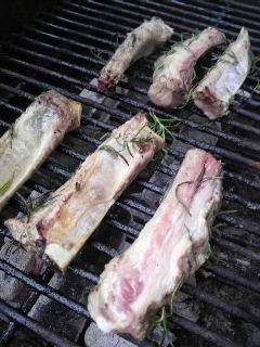 【ブルワリー開放デーは延期】肉の処理中