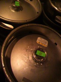 【開放デー】秘密のフルーツビール