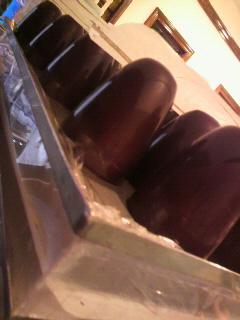 チョコビール【最終兵器】発表間近