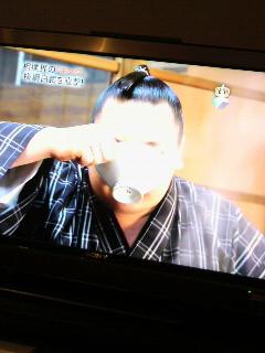 相撲部屋では、何でビール飲むか知ってる?